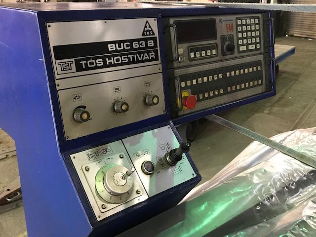BRUSKA HROTOVÁ BUC 63 B/4000