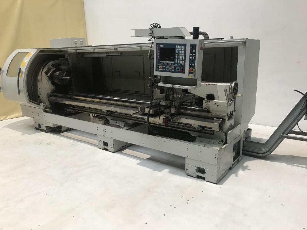 SOUSTRUH CNC SF 65/3000 CNC