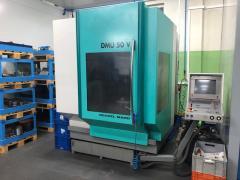 CNC CENTER DMU 50 V