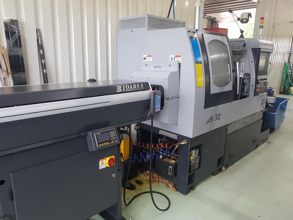 SOUSTRUH CNC  CDS-32